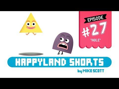 """happyland-shorts---episode-27---""""hole"""""""
