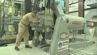 "Wunderwaffe ""Railgun"": US-Marine testet Prototypen der Superkanone"