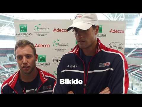 Slang Quiz   Davis Cup Australia v USA