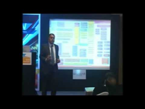 IT For EC&O Industry Conference at Bangalore Keynote Presentation by Mangesh Wadaje Part 1