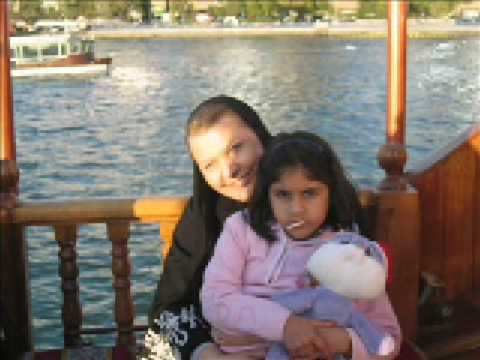 International Conference for Special Needs Dubai 2009 - Preview