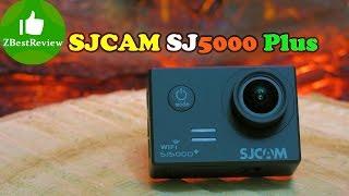 ✔ SJCAM SJ5000 Plus ДОВГООЧІКУВАНА НОВИНКА! Розпакування Оригінальної камери з Gearbest!