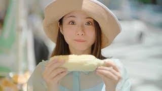 石原里美東京METRO Find My Tokyo.「和光市水潤的城市」篇【日本廣告】...
