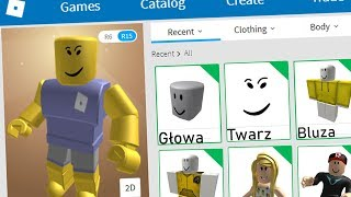 I have been podglądaczem in Roblox!
