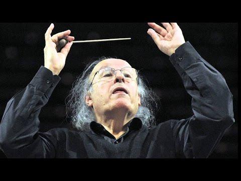 Mahler Symphony No 3 in D minor