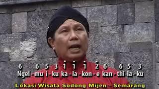 Lagu Tembang Macapat Jawa: Sekar Pocung Laras Slendro Pathet Manyura 38 Wanda