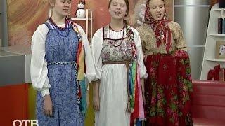 Традиции и правила святочных гаданий