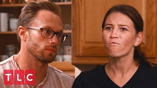 Danielle and Adam's Heated Argument | OutDaughtered