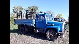 Про ГАЗ 4301