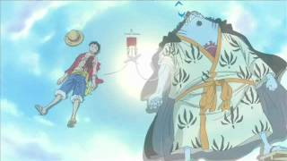 teoria de one piece 2015 jinbei el proximo nakama oficial el porque no se uni en la isla gyojin