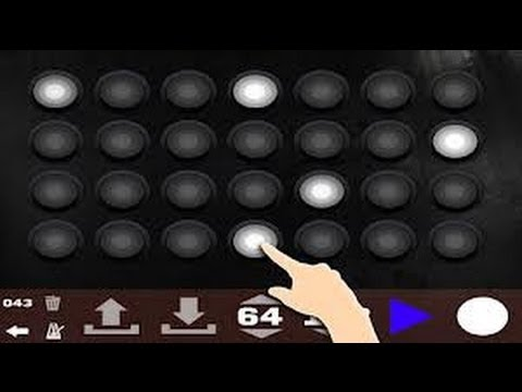 TOP FREE APPLE & ANDROID GAME DUBSTEP REVIEW