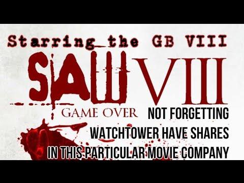 IMDB JW Broadcasting Reviews. GB Movie Stars 🌟