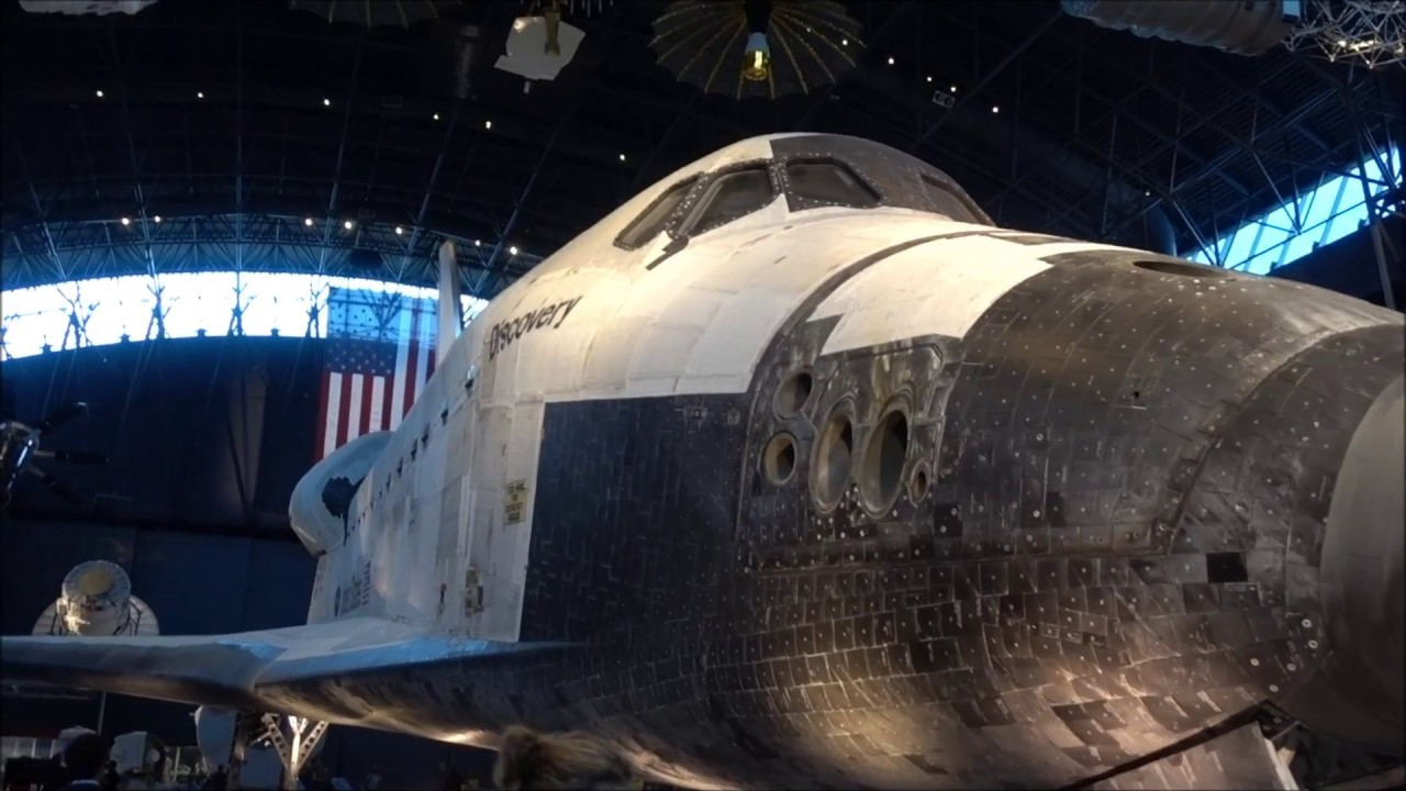 space shuttle discovery worth - photo #3