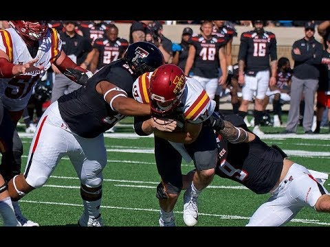 Keys to the Game: Texas Tech vs  Iowa State