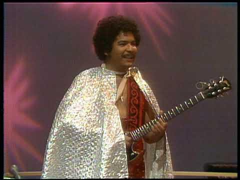 American Bandstand 1976- Interview Brass Construction