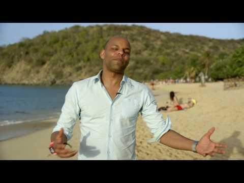 The BBC Travel Show Saint Martin