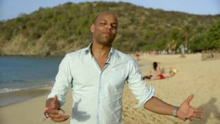 The BBC Travel Show Saint Martin