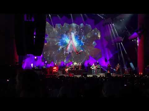 "Dave Matthews Band ""Samurai Cop Oh Joy Begin""  Indy 7618"