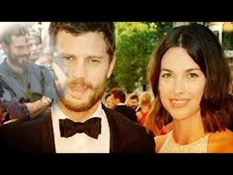 Who Is Amelia Warner? Everything You Need to Know About the Real Life (jamie dornan) Mrs. Grey