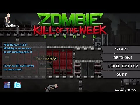 Let's Check Out Zombie Kill of the Week Reborn! |