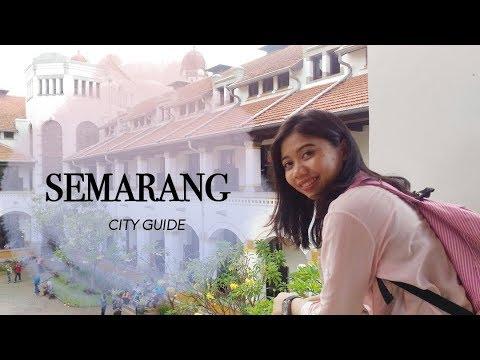 SEMARANG CITY GUIDE