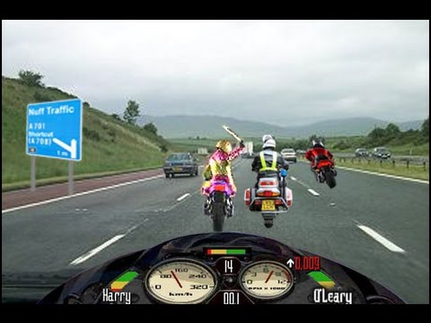 Road Rash download