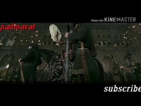Padmavat Full Movie Trailer 💪 2018 New Movies Padmavat