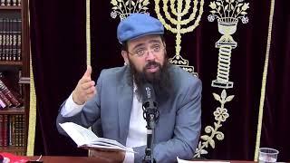 הרב יעקב בן חנן -חומרת איסור גויה