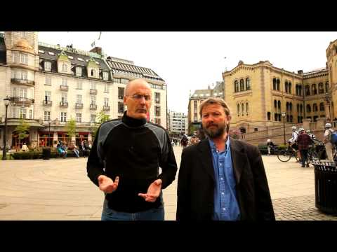 Erling Folkvord støtter garantifond for norsk elbilindustri