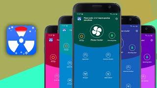 Phone Cleaner - Cool CPU - Ram Cache Clean Master screenshot 3