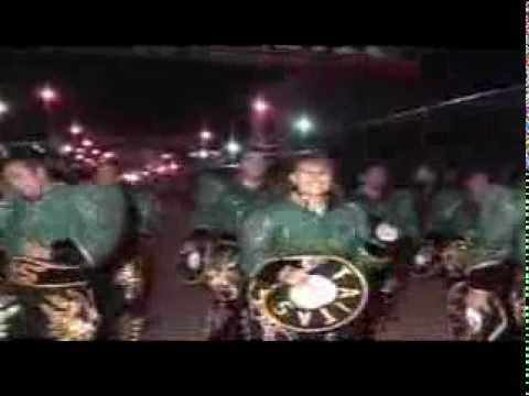caporales san simon 2004