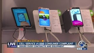 BBB top 5 list of NE Ohio consumer complaints in 2013