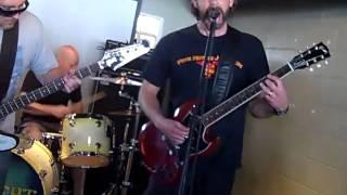 Freedom Hawk - Thunderfoot - Nomad Bar - SXSW 2013 - Austin