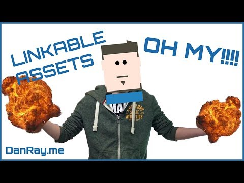 Linkable Assets - how to create content that gets backlinks
