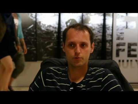 Interviews #5 - Jaroslav Fuit