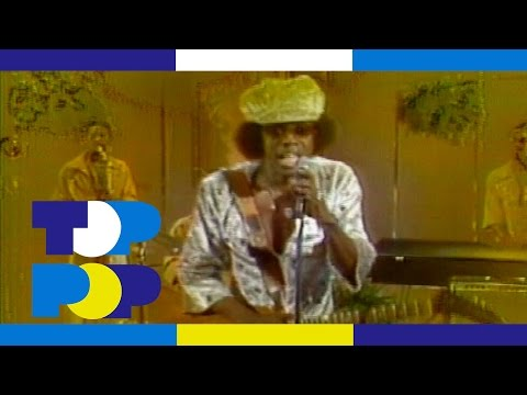 Johnny Guitar Watson - A Real Mother For Ya ? TopPop