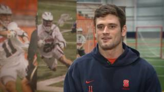 2016 Profile Player_Brandon Mullins - Men's Lacrosse