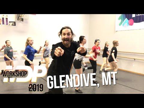 2019 MDP Glendive, MT Workshop  • October 19-20