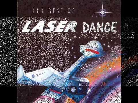 Laserdance - Technoid (Space Version)