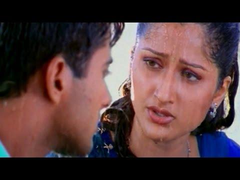 Kalusukovalani Movie || Pratusha ask Uday...