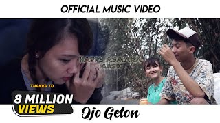 HAPPY ASMARA - OJO GETON (Official Music Video)