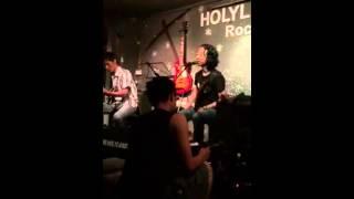 Thời gian - Hollyland - Lân ốc Cover