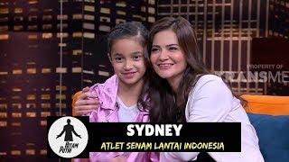 Sydney, Putri Cut Tary Yang jadi Atlet Senam Lantai | HITAM PUTIH (28/01/19) Part 5
