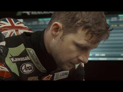 """Double Dutch"" - Jonathan Rea's Assen Weekend"