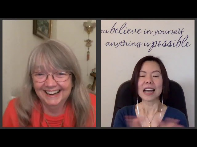Unrecognized Grief  (TV Interview with Gift of Healing TV