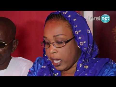 Banel Sall  APR Podor : les jeunes sont oubliés pour les législatives 2017