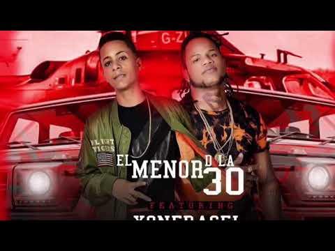 El Menor De La 30 Ft Yofrangel Prende El Phily - Prod - LeoRD (Official Audio)