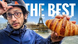 The Absolute Best Croissants in Paris (#9 is my fav)