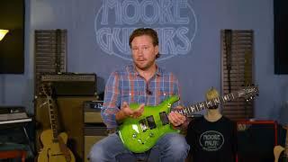 Ultimate Guide To 2018 PRS Core Model Guitars