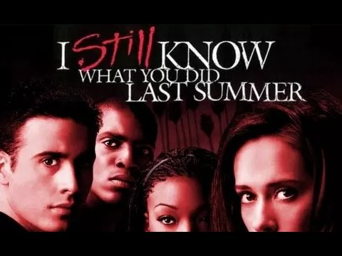 """Download Making-Of """"I STILL KNOW WHAT YOU DID LAST SUMMER"""" (EN) 1998"""